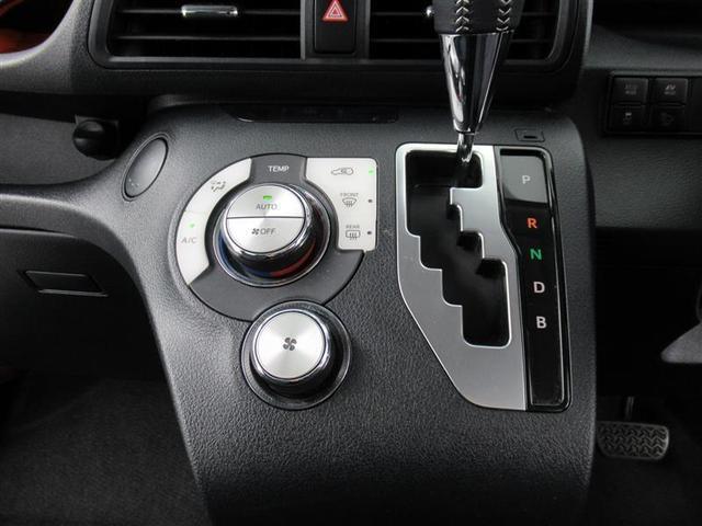ハイブリッドG ワンセグ メモリーナビ ミュージックプレイヤー接続可 バックカメラ 衝突被害軽減システム ETC 両側電動スライド 乗車定員7人 3列シート 記録簿(7枚目)