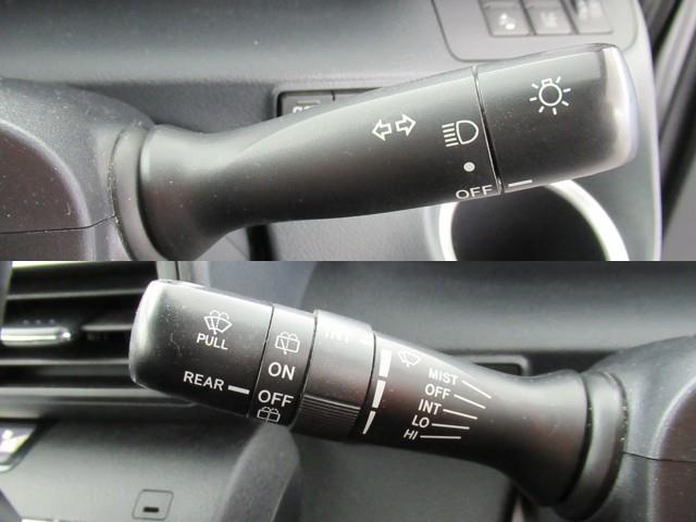 ハイブリッドG ワンセグ メモリーナビ ミュージックプレイヤー接続可 バックカメラ 衝突被害軽減システム ETC 両側電動スライド 乗車定員7人 3列シート 記録簿(10枚目)