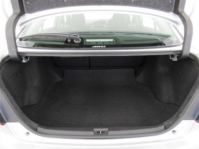 1.8X Lパッケージ 4WD 衝突被害軽減システム LEDヘッドランプ ワンオーナー 記録簿(14枚目)