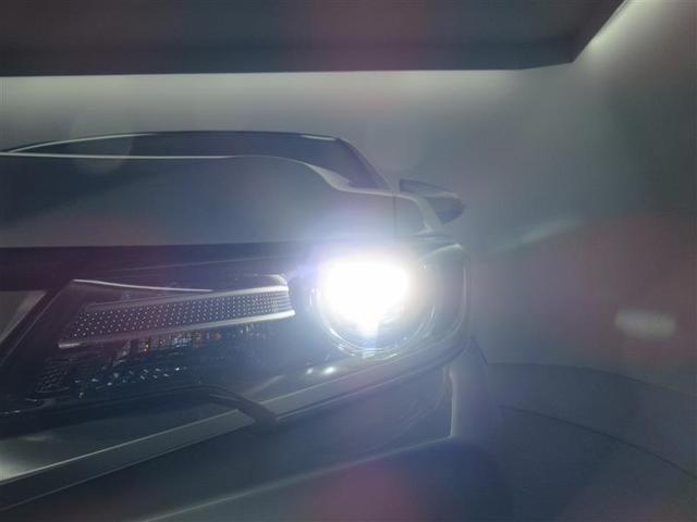 1.8X Lパッケージ 4WD 衝突被害軽減システム LEDヘッドランプ ワンオーナー 記録簿(18枚目)