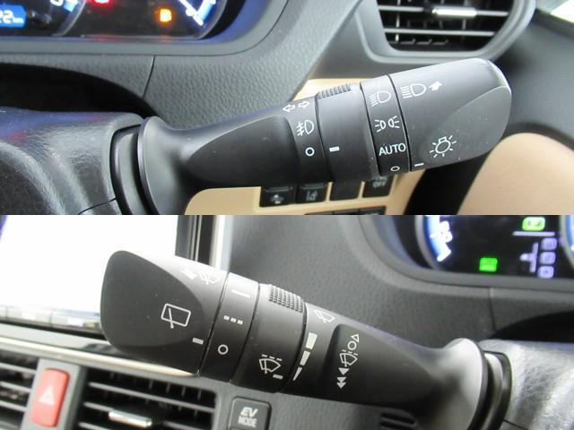 ハイブリッドG フルセグ DVD再生 ミュージックプレイヤー接続可 バックカメラ 衝突被害軽減システム ETC ドラレコ 両側電動スライド LEDヘッドランプ 乗車定員7人 3列シート 記録簿(10枚目)