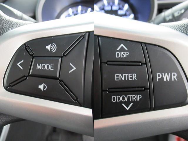 カスタム X ハイパーSA ミュージックプレイヤー接続可 衝突被害軽減システム LEDヘッドランプ ワンオーナー 記録簿 アイドリングストップ(7枚目)