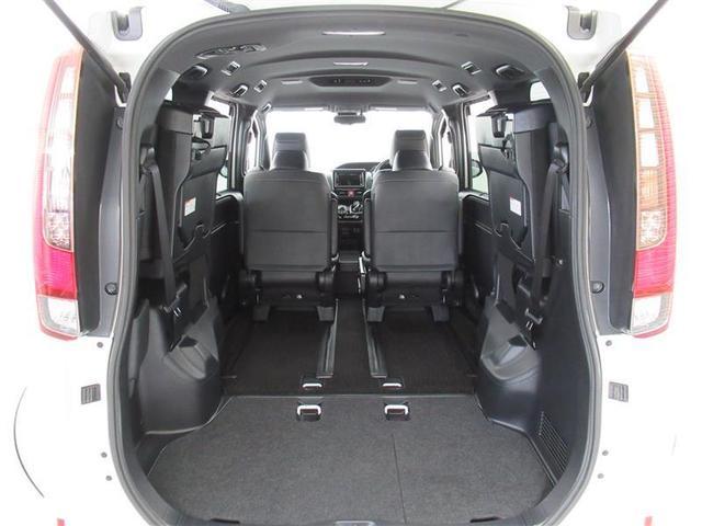 ハイブリッドGi ブラックテーラード 衝突被害軽減システム 両側電動スライド LEDヘッドランプ 乗車定員7人 記録簿(14枚目)