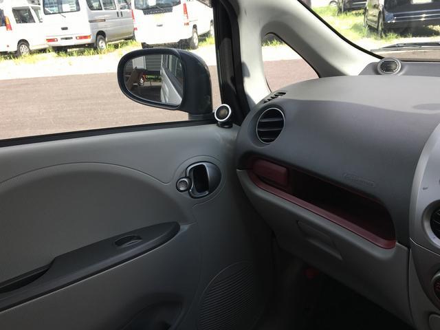 三菱 アイ M 4WD ターボ CD