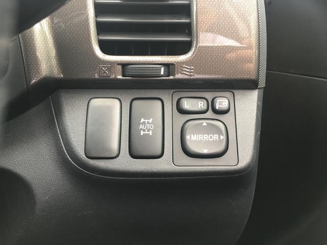 トヨタ ウィッシュ X NEOエディション 4WD ナビ Bカメラ ETC