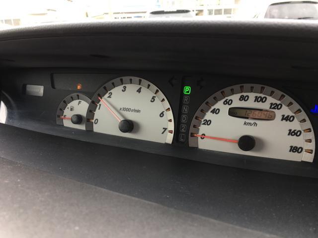 トヨタ ヴォクシー Z 左側パワスラ キーレス ETC アルミ