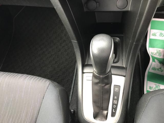 XG スマキー 衝突安全ボディ オートエアコン 盗難防止システム(11枚目)