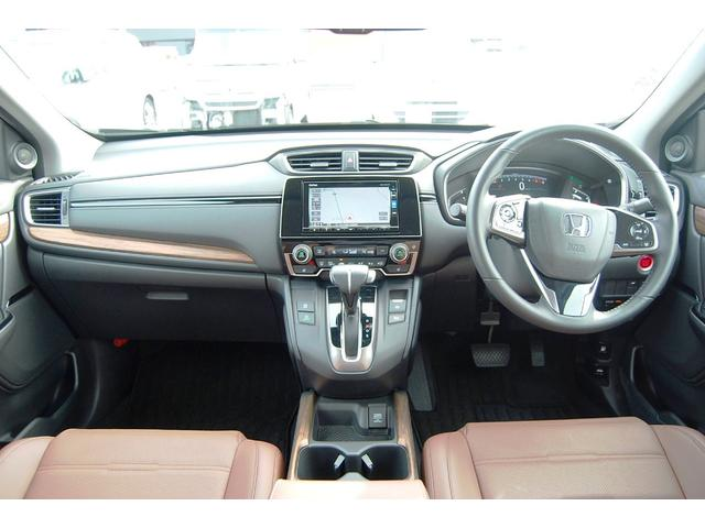 「ホンダ」「CR-V」「SUV・クロカン」「福井県」の中古車7