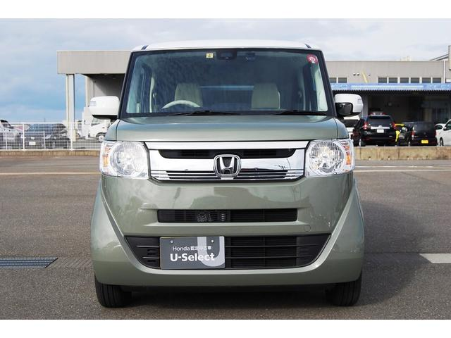「ホンダ」「N-BOX」「コンパクトカー」「福井県」の中古車2