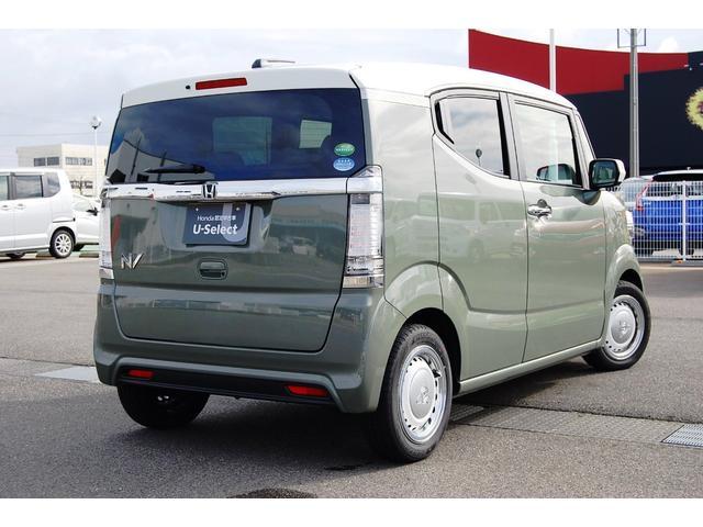 「ホンダ」「N-BOX」「コンパクトカー」「福井県」の中古車4