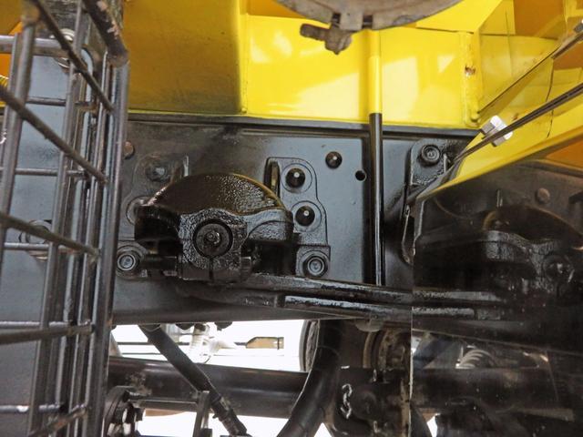 いすゞ フォワード バキュームダンパー 210ps 2.43t 風量40立米
