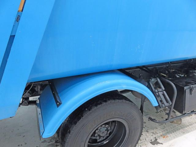 三菱ふそう ファイター 塵芥車 2.05t 210ps モリタエコノス プレス式
