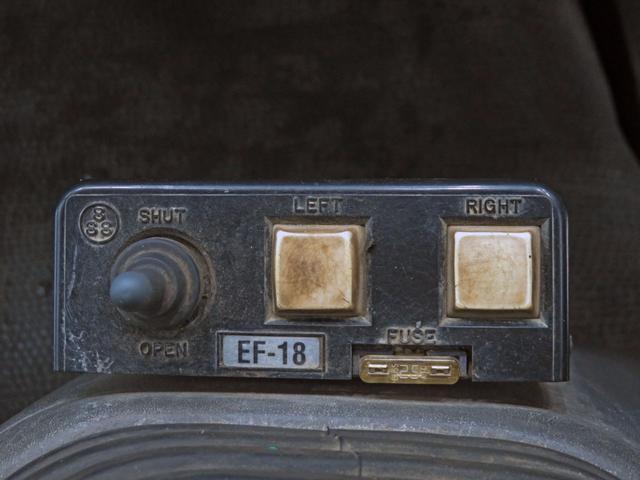 いすゞ フォワード Lゲートダンプ 3.45t 190ps 極東