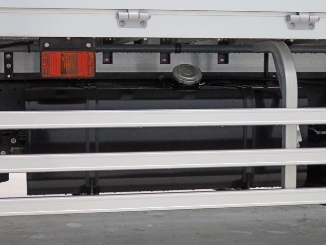 日野 レンジャー 冷凍ウイング 6.3t 260ps  菱重 ゲート付き