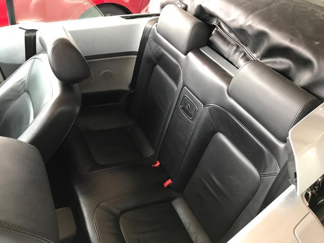 「フォルクスワーゲン」「VW ニュービートルカブリオレ」「オープンカー」「富山県」の中古車8