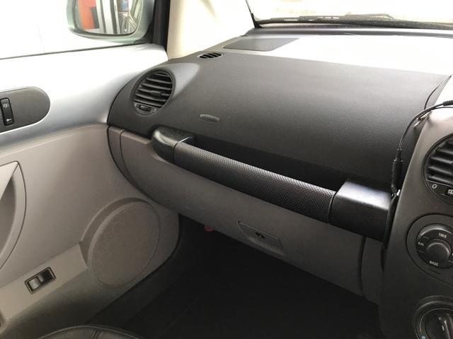 「フォルクスワーゲン」「VW ニュービートルカブリオレ」「オープンカー」「富山県」の中古車12