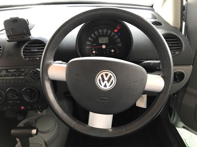 「フォルクスワーゲン」「VW ニュービートルカブリオレ」「オープンカー」「富山県」の中古車30