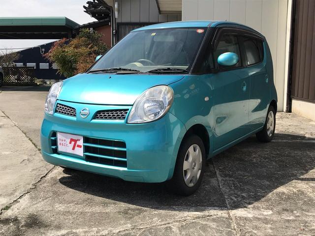 「日産」「モコ」「コンパクトカー」「富山県」の中古車4
