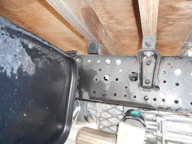 三菱ふそう キャンター 2トン 平全低床アーム式パワーゲート ターボ