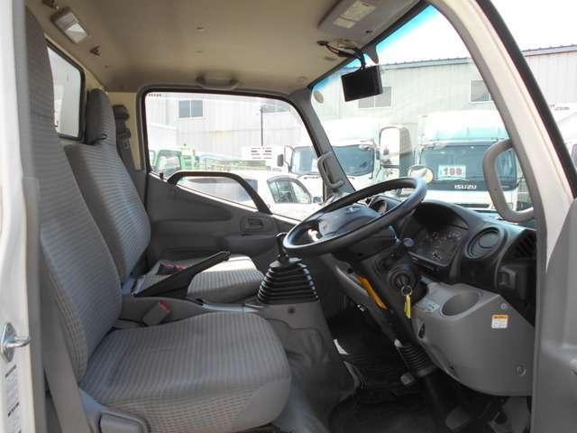 4WD アルミバン 内高216cm トランテックス製(15枚目)