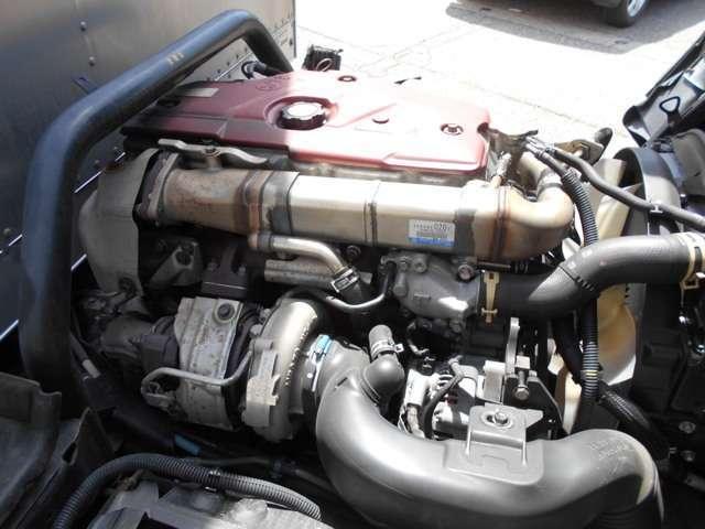 4WD アルミバン 内高216cm トランテックス製(19枚目)