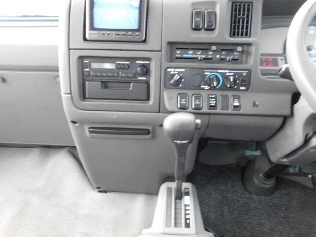 福祉車両 車いす移動車 10人乗り 総重量4190kg(12枚目)