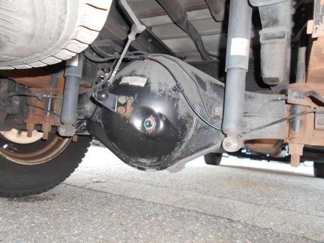ワイド超ロングアルミウイング 積載3800kg 5mボディ(16枚目)