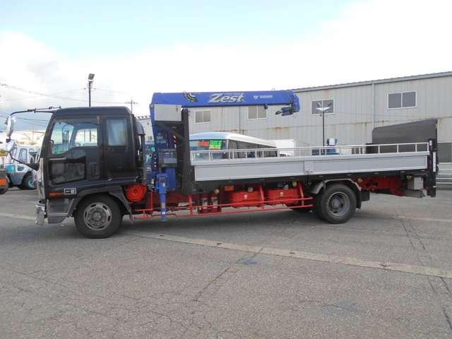「その他」「フォワード」「トラック」「石川県」の中古車5