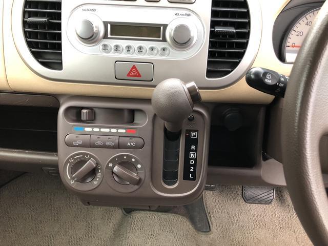 スズキ MRワゴン G 保証付 4WD シートヒーター キーレス CD エアコン