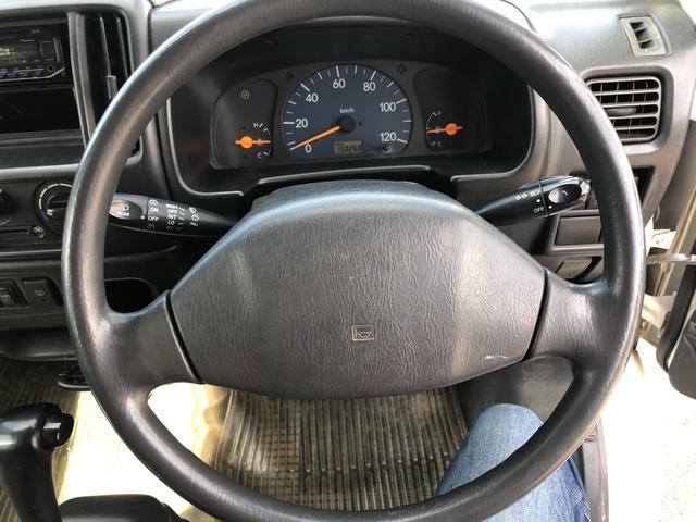 PA エアコン オートマ ETC 4WD(15枚目)