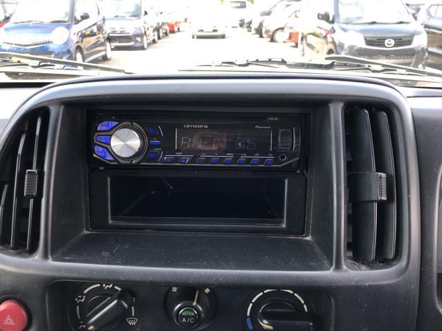 PA エアコン オートマ ETC 4WD(18枚目)