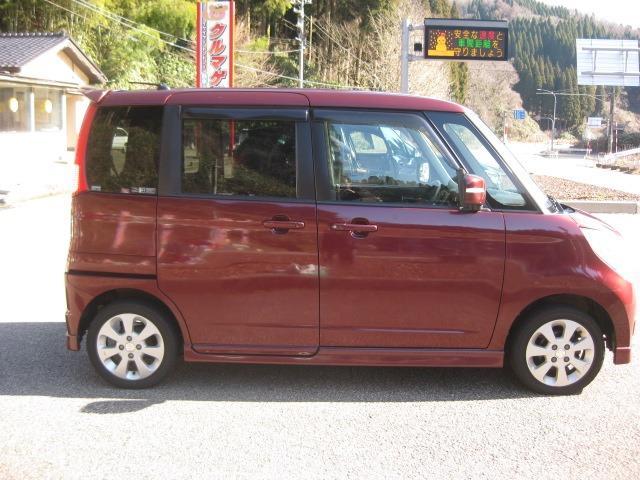 「スズキ」「パレット」「コンパクトカー」「石川県」の中古車8