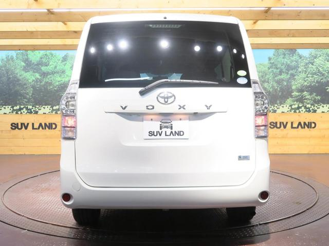 トヨタ ヴォクシー X Lエディション 両側電動ドア 純正SDナビ 地デジ