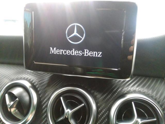 メルセデス・ベンツ M・ベンツ A180 ブルーエフィシェンシースポーツ ナイトパッケージ