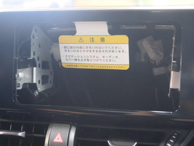 S-T LEDパッケージ 新車未登録 セーフティセンス(3枚目)