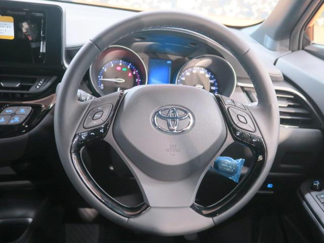 S-T LEDパッケージ 新車未登録 セーフティセンス(4枚目)