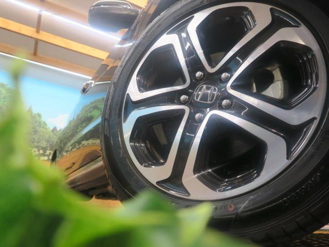 ホンダ ヴェゼル ハイブリッドZ・ホンダセンシング 4WD ナビ モデューロ