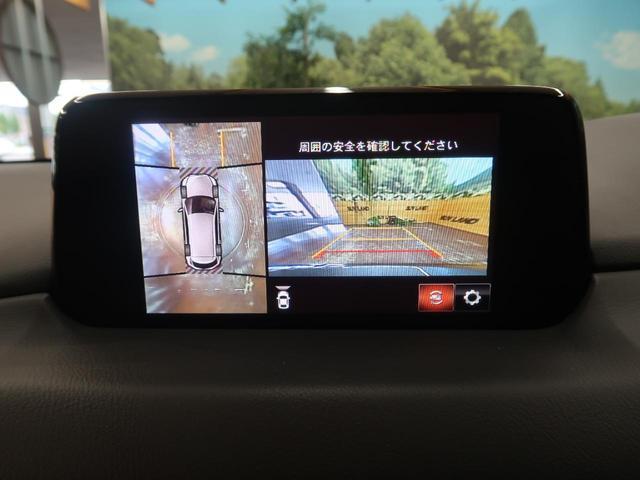 XDプロアクティブ 4WD コネクトナビ 360°ビュー(4枚目)