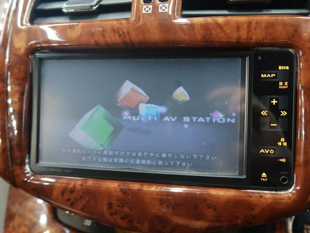 240S 純正HDDナビ HIDヘッド バックモニター(3枚目)