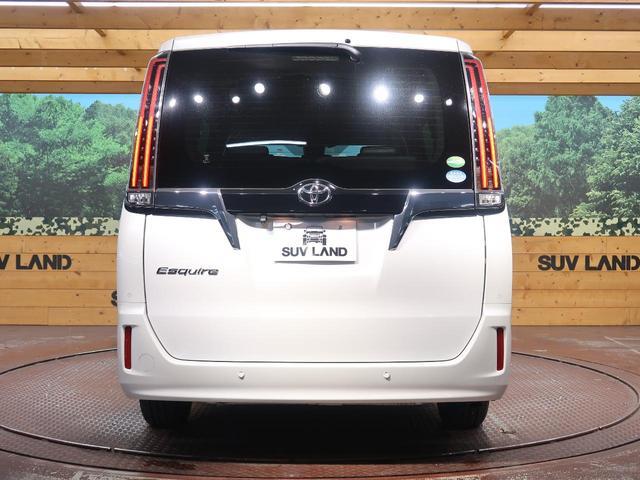 「トヨタ」「エスクァイア」「ミニバン・ワンボックス」「石川県」の中古車15