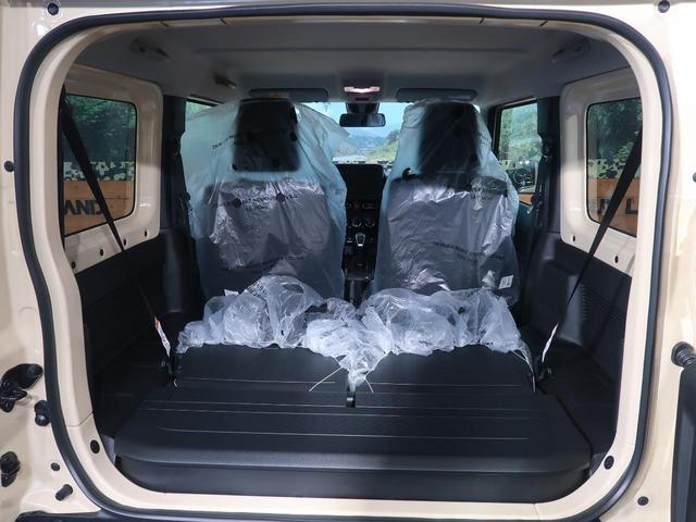 XC 届出済み未使用車 4WD セーフティサポート クルコン(10枚目)
