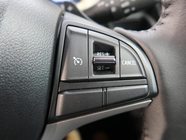 【クルーズコントロール】クルーズコントロール装備です。速度を自動的にキープ。ロングドライブを快適にサポートしてくれます。