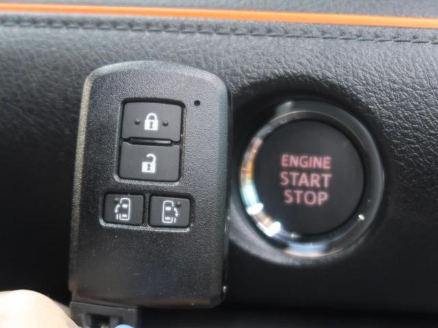 G クエロ 登録済み未使用車 セーフティセンス 両側電動(9枚目)