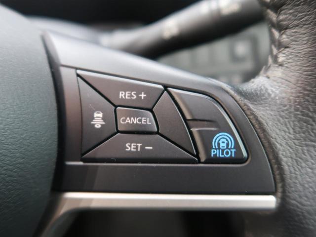 ★【プロパイロット】高速道路での単調な渋滞走行や長時間の巡航走行。プロパイロットは2つのシーンでドライバーのアクセル・ブレーキ・ハンドル操作のアシストするシステムです。