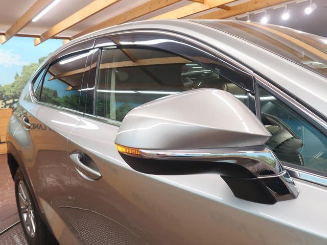 NX200t Iパッケージ 純正SDナビ フルセグ 三眼LEDライト プリクラッシュ 革シート サイド・バックカメラ シートヒーター パワーシート クリアランスソナー オートハイビーム ステアリングヒーター ビルトインETC(56枚目)