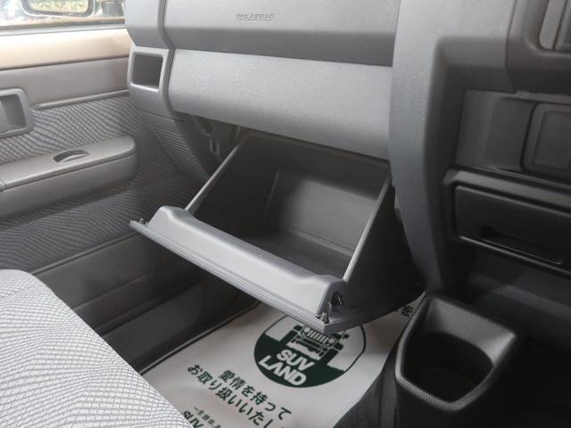 バン 5速MT 4WD ETC キーレス 背面タイヤ 純正16AW 電動デフロック パワーウィンドウ リアヒーター(38枚目)