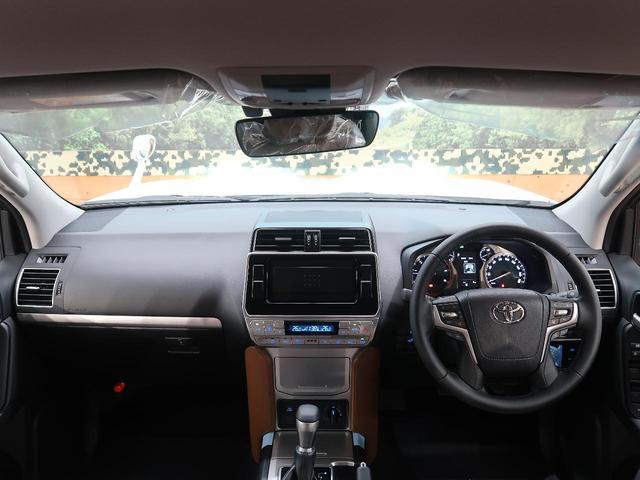 TX Lパッケージ 70thアニバーサリーリミテッド 登録済未使用車 軽油 サドルタン革シート プリクラッシュ レーダークルーズ クリアランスソナー LEDヘッド&フォグ オートマチックハイビーム ヘッドライトウォッシャー(3枚目)