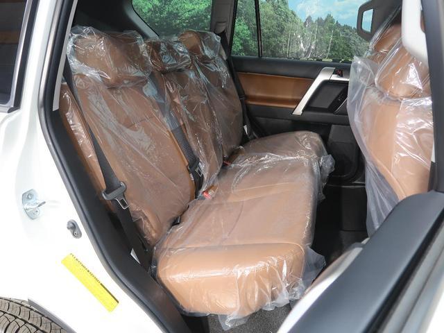 TX Lパッケージ 70thアニバーサリーリミテッド 登録済未使用車 軽油 サドルタン革シート プリクラッシュ レーダークルーズ クリアランスソナー LEDヘッド&フォグ オートマチックハイビーム ヘッドライトウォッシャー(14枚目)