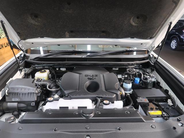 TX Lパッケージ 70thアニバーサリーリミテッド 登録済未使用車 軽油 サドルタン革シート プリクラッシュ レーダークルーズ クリアランスソナー LEDヘッド&フォグ オートマチックハイビーム ヘッドライトウォッシャー(21枚目)