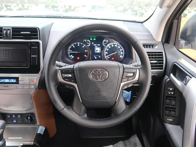 TX Lパッケージ 70thアニバーサリーリミテッド 登録済未使用車 軽油 サドルタン革シート プリクラッシュ レーダークルーズ クリアランスソナー LEDヘッド&フォグ オートマチックハイビーム ヘッドライトウォッシャー(22枚目)